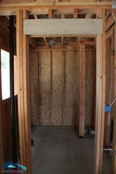 A Room Addition With Shower And Walking Closet By Hi Tech Builders. Diamond  Bar CA
