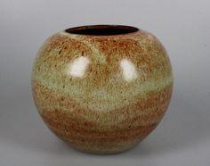 Zaalberg Leiderdorp early vase...