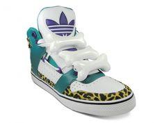 Adidas Jeremy Scott woman