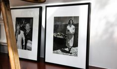 The Socialite Family | Photography Gainsbourg & Dali| #decoration #photography #art #dali #Gainsbourg #black #white #thesocialitefamily