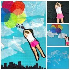 Sortez de votre ligne de confort! Osez ces idées simples, mais merveilleuses!