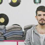 Michael Oats: Dirige y edita Paraíso. Entrevista en FOCUS www.andrespina.es
