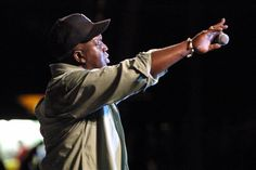 Barrington Levy: One of my favorite and one of the greatest dancehall artistes