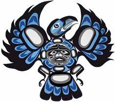 1000 images about haida tattoos on pinterest haida tattoo haida art and tattoo designs. Black Bedroom Furniture Sets. Home Design Ideas