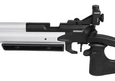 The Hammerli AR20 is a powerful, pre-charged pneumatic pellet rifle. The rifle can be charged up to 300 bar.  The adjustable stock length, cheekpiece height, and fore-end height allow for accurate shooting time and time again.  The T-rail is set for three-position competitions. The vertically adjustable recoil pad and fully adjustable trigger sustain comfort throughout multiple shots. www.TrenierOutdoors.com