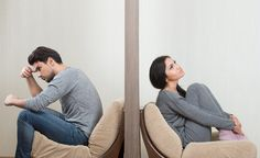 "When it comes to emotional abandonment: ""It's a complaint I hear regularly from people looking for help for their marriages: 'I feel distant from my spouse.' 'I try to get my husband to open up, but instead he just shuts down.' 'My wife just doesn't seem interested in me anymore. Read More..."