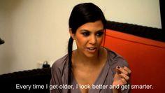 kardashian's knowledges