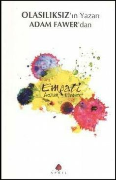 Empati : Ciltli - Adam Fawer - LV'S Global Media - Book and Coffee Got Books, Books To Read, Reading Library, Fahrenheit 451, Noam Chomsky, Book Authors, Book Recommendations, Book Lists, Ebook Pdf