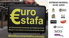 Bancarrota - La crísis tras el euro - Documental - DocuSpain - YouTube