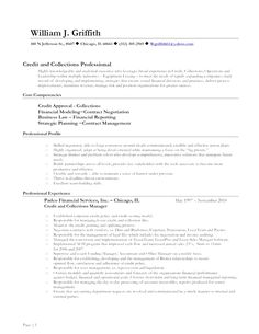 free resume templates no creditcard required