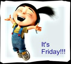 Its Friday Pictures, Photos, and Images for Facebook, Tumblr, Pinterest, and Twitter