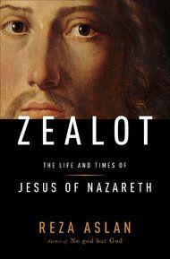The Life of Jesus: Reza Aslan Talks About 'Zealot' - NYTimes.com