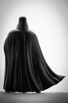 https://flic.kr/p/BWWNWL | Vader action figure | © Alessandro Perazzoli