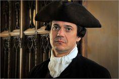 L'inspecteur Pierre Bourdeau.