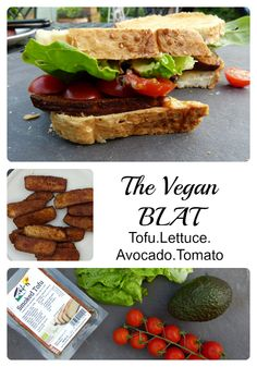 ... Pinterest | Chickpea salad sandwich, Vegan sandwiches and Sandwiches