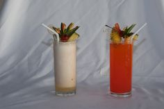 Cool drinks to quench your thirst this summer - Don Vito Restaurant, Boracay Mandarin Island Hotel, Boracay Island, Philippines