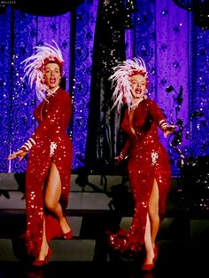 Gentlemen Prefer Blondes - one of my all time favourite films. Love Lorelei, but nobody beats Dorothy.