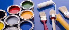 We are online painting service provider and leading supplier of decorative and interior and exterior paints for automotive industry, industrial applications, and aviation industry.