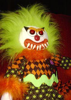 Evil KimB Klown