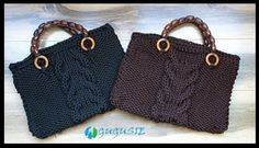 Handmade bags  www.gugusie.com.pl