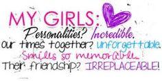 I love my bestfriends ♥♥@Jade Clarke