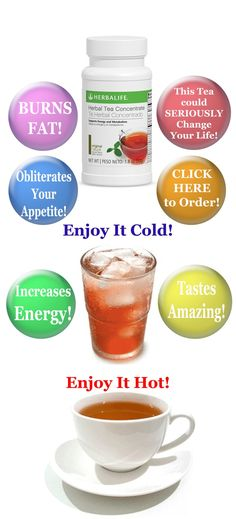 Herbalife Herbal Tea Beverage, based on GREEN TEA: Burns 80 Calories per 1/2 tsp ~ Boosts Metabolism ~ for Amazing Energy! Order your favorite flavor/s TODAY! SABRINA INDEPENDENT HERBALIFE DISTRIBUTOR SINCE 1994 Solutions for Weight Management, SPORTS Nutrition and Beauty Empowering You To Change Call +12143290702 https://www.goherbalife.com/goherb