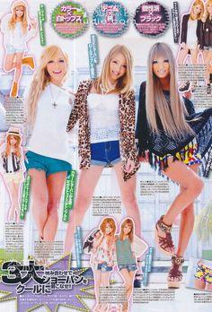 EGG magazine May 2012