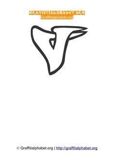 varsity letter font - Google Search | graffiti art ...