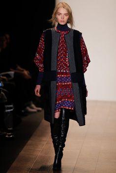 Bohemian Haute Couture    Bohemian Rhapsody | Fall Fashion