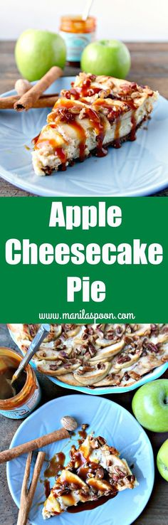 This easy and luscious fruity dessert combines the flavors of Apple Pie and…