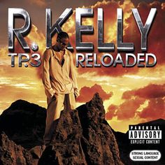 Trapped In The Closet Chapter 3 (Clean Version) - R. Kelly