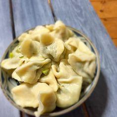 隠し味に紅ナツメを入れてみました♫ - 5件のもぐもぐ - 水餃子 by hiro