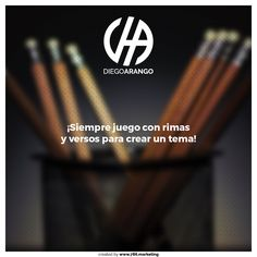 A veces me salta un 'bumbum' en la cabeza, luego, se me ocurre una canción y no puedo olvidarla hasta que la plasmo. Tres de mis temas han salido así.#felizviernes #diegoarango #simplemortal #followyourdreams #siguetussueños #madrid #españa #spain #dreams #musician #music #instamusic #sigueadelante #motivacion #inspiracion #happyfriday