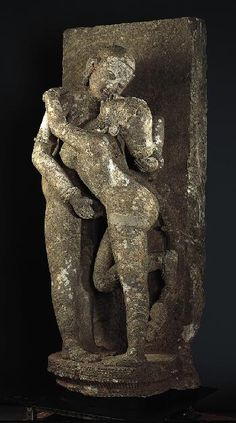Norton Simon Museum:                         Amorous Couple,	13th century
