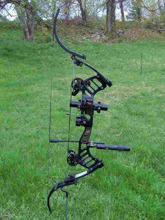 oneida compound recurve lever limb bow - Buscar con Google
