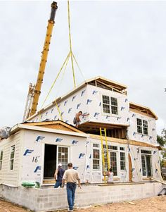 Learn The Difference Between Prefab, Panel Built, Modular, and Manufactured Homes — ModularHomeowners.com