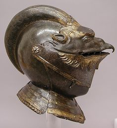 Close helmet - Art Curator & Art Adviser. I am targeting the most exceptional art! Catalog @ http://www.BusaccaGallery.com