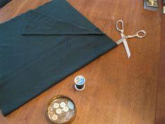 Mobius scarf tutorial