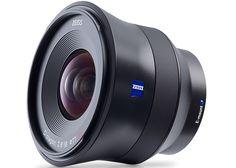 Zeiss allarga la famiglia delle ottiche Batis e presenta il nuovo super grandangolo per mirrorless Sony: il ZEISS Batis 2.8