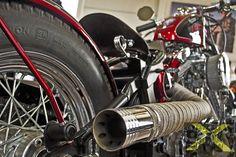 7D1_4050 by dapraesi Bicycle, Motorcycle, Street, Vehicles, Bicycle Kick, Bike, Rolling Stock, Bicycles, Motorbikes