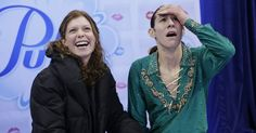 When Jason Brown glided off the ice following his free skate performance at the U.S. Figure Skating Championships, he wasn't overly impressed with himself.