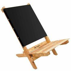 Blue Ridge - Small BR Chair