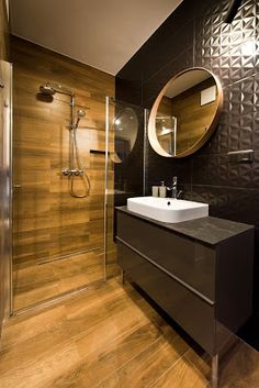 Home Glamour Now Bathroom Inspo, Bathroom Inspiration, Home Decor Inspiration, Bathroom Ideas, Bathroom Design Luxury, Bathroom Designs, Beautiful Bathrooms, House Design, Navajo Style
