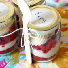 10 unique wedding favors to craft-up your big day #weddinggawker