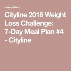 Joey Shulman makes the journey to a healthy + lean body a little easier with this balanced meal plan for the 2017 Cityline Weight Loss Challenge. Weight Loss Challenge, Weight Loss Meal Plan, Balanced Meal Plan, Sprouted Grain Bread, 7 Day Meal Plan, Meal Prep, Grapefruit Diet, How To Cook Quinoa, Afternoon Snacks