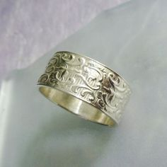 Hey, I found this really awesome Etsy listing at http://www.etsy.com/listing/127405232/filigree-victorian-wedding-ring-sterling