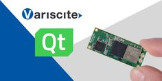 We are pleased to inform about the Boot2QT release, with the latest QT version (QT 5.9.1) for our i.MX6 family Modules.