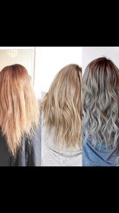 Colour correction by Colour Correction, Hair Colour, Color, Long Hair Styles, Beauty, Colour, Beleza, Long Hairstyle, Long Hair Cuts