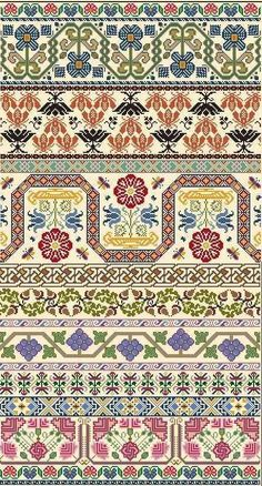 Afbeeldingsresultaat voor liveinternet.ru fair isle knitting patterns