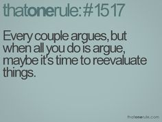 so sad to watch ppl u love have to reevaluate... but sometimes its for the better .